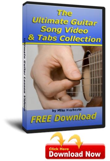 Acoustic Guitar Lessons | Mike Herberts